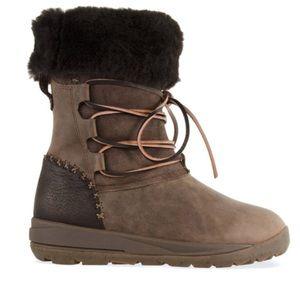 Ulu Raven Boot